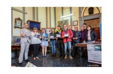 All'artista Mirko Zabot il premio più ambito del concorso sulla Settimana Santa a Sessa Aurunca