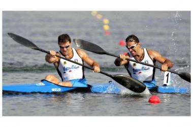 Castelvolturno: oggi fase regionale dei campionati studenteschi di canoa 2016