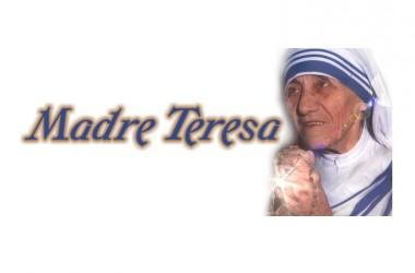 Meditazioni Madre Teresa