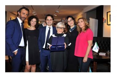 Il Margutta – La Turchia premia le grandi eccellenze italiane, tra design, food e arte
