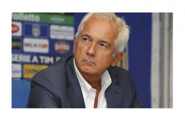 Giuliano Molossi direttore de Il Giorno