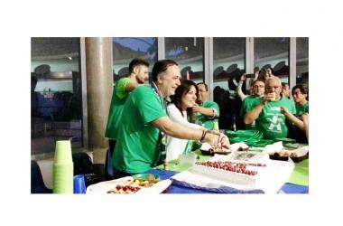 La Mobilya Volleyball Aversa ha dato il benvenuto ufficiale alla serie A tra le mura amiche del PalaJacazzi