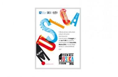 INVITO: Conf. stampa  festa della musica Il 6 maggio per Mantova Festa della Musica dei Giovani il 18 giugno e Festa della Musica 21 giugno in tutta Italia, si annunniceranno le date del NuovoMEi2016