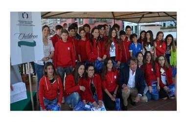 SPORT SCI – il presidente Roda, in Campania giovani talenti