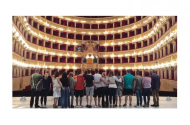 ASPETTANDO IL TEMPO CHE PASSA/ Napoli Teatro Festival/15-16 giugno ore 19/TEATRO NUOVO