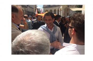 Elezioni amministrative, Enzo Bove: Francesco Apperti sia trasparente e leale nei confronti dei casertani