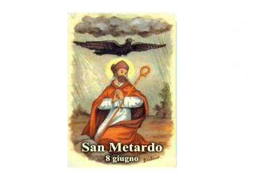 Il SANTO di oggi 08 Giugno – San Medardo