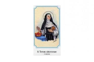 Il SANTO di oggi 17 Giugno – Beata Teresa del Portogallo Regina di Castiglia
