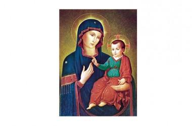 Il SANTO di oggi 20 Giugno –  Madonna della Consolata di Torino