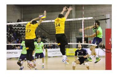 La Mobilya Volleyball Aversa ha acquisito le prestazioni sportive di Matteo De Rosas, palleggiatore