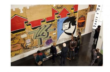 La mostra Street Art – Banksy & Co. chiude con 42mila visitatori di cui 34mila paganti