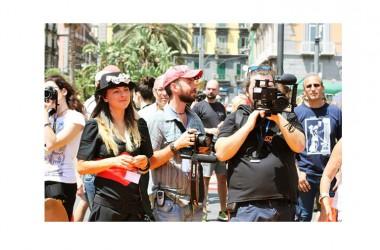 NàParade continua dopo la festa: il documentario e il sogno di un Festival annuale dell'arte di strada a Napoli