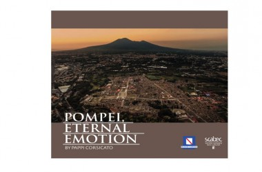 """C'è attesa per la proiezione di """"Pompei Eternal Emotion"""" alla Festa della Musica"""