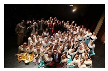 Acerra, Latin Emotion Academy presenta al pubblico i saggi di fine anno … dopo il successo a Caserta