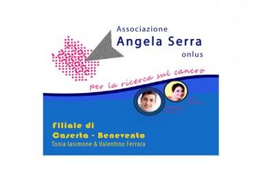 Ricerca sul cancro, Associazione Angela Serra: conferenza stampa di presentazione a Pietravairano