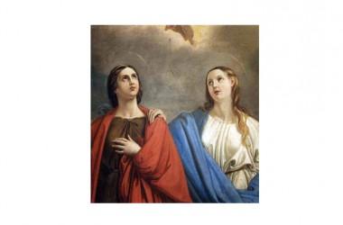 Il SANTO di oggi 10 Luglio – Sante Rufina e Seconda Martiri di Roma