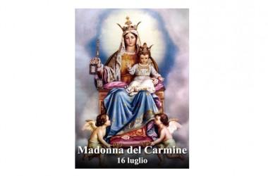 Il SANTO del giorno 16 Luglio – Beata Vergine Maria del Monte Carmelo