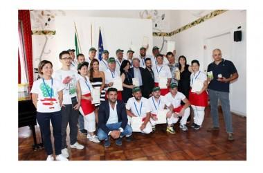Solidarietà a Roma con Lazio e Campania
