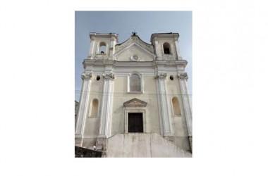 Dopo mesi di chiusura al culto, riapre ai fedeli la chiesa di San Bartolomeo Apostolo, in Vairano Patenora