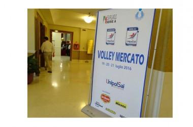La Sigma Aversa è stata inserita nel girone Bianco della tre giorni del Volley Mercato