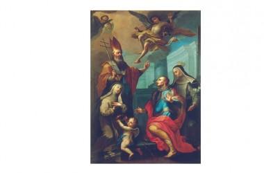 Il SANTO di oggi 13 luglio – Sant' Enrico II Imperatore