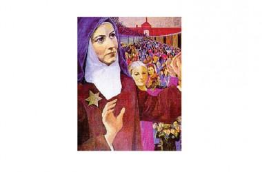 Il SANTO di oggi 9 Agosto – Santa Teresa Benedetta della Croce