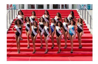 Iniziato il pieno lavoro delle Miss prefinaliste