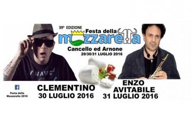 Pillole di cultura/turismo/territorio/slow food/economia a Cancello ed Arnone – XXXIX Festa della Mozzarella in un click