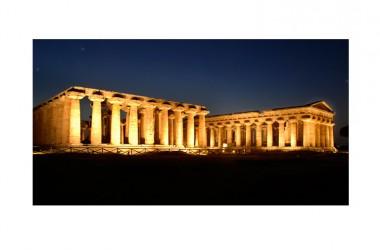 Da Settembre Parco Archeologico e Museo di Paestum sempre aperto: ecco le iniziative