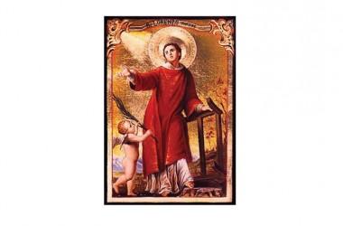 Il SANTO di oggi 10 Agosto –  San Lorenzo Diacono e martire