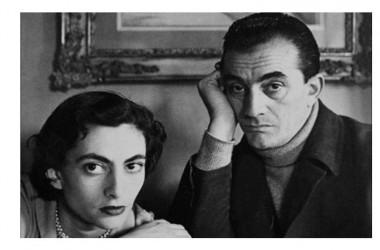 Un avverso destino per la tomba e la residenza estiva di Luchino Visconti