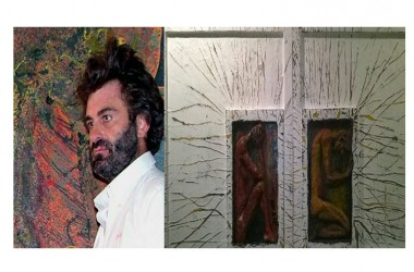 """Mostra d'arte contemporanea a Mondragone – Parte """"homines tempore"""", la nuova mostra personale di Pasquale Sorrentino"""