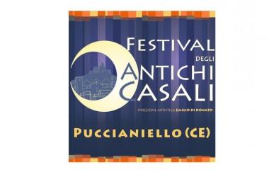 Quarta edizione del Festival degli Antichi Casali a Puccianiello (CE)
