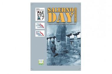 """Parco Archeologico di Paestum. Evento """"Salerno Day – I templi di Paestum nell'operazione Avalanche"""" – 9 settembre 2016"""