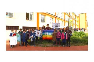"""Messaggio di Augurio per l'apertura dell' anno scolastico: """"La scuola se non è """"Scuola per la Pace"""" non sarà mai buona scuola!"""""""