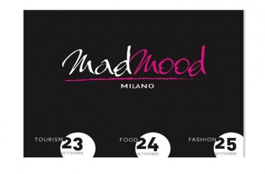 MADMOOD 2016:  turismo, cibo e moda  illuminano Milano