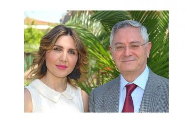 Capodrise, «Grazie, Marcella!»: Crescente ringrazia la Alberico che lascia giunta e consiglio