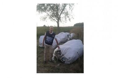 Ambiente: Acerra, smaltimenti fantasma – terreno agricolo utilizzato come deposito occulto dei rifiuti