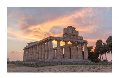 Parco Archeologico di Paestum. 24 e 25 settembre 2016 Giornate Europee del Patrimonio a Paestum.