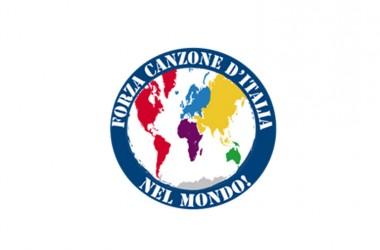 FORZA CANZONE D'ITALIA NEL MONDO – Progetto mondiale umanitario per la ricerca della melodia italiana nei 5 continenti