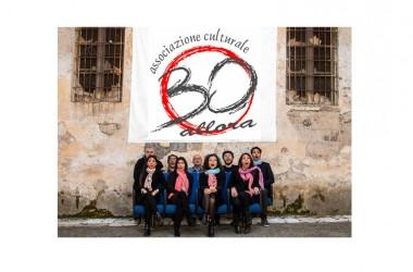 """""""Mettimmece d'accordo e…"""", i """"30Allora"""" al Palazzo delle Arti per """"Capodrise solidale"""""""