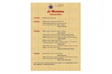 """Apertura ufficiale quest'oggi per """"La Maddalena – La Fiera com'era"""""""