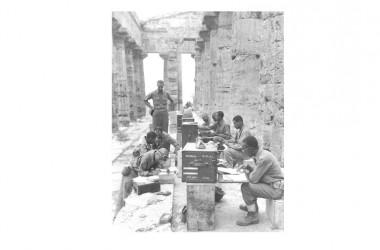 """Salerno Day – I templi di Paestum dell'operazione """"Avalanche"""" – 9 Settembre 2016"""