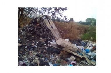 Smaltimento illecito di rifiuti tossici