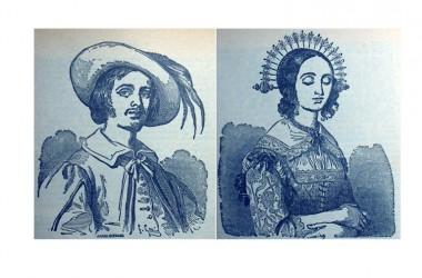 Una donna nella letteratura: Lucia Mondella
