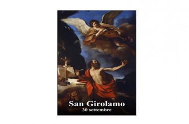 IL SANTO di oggi 30 Settembre – San Girolamo