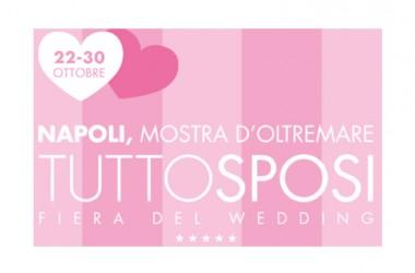 Save the date – Camera di Commercio il 20 ottobre TuttoSposi presenta il programma….