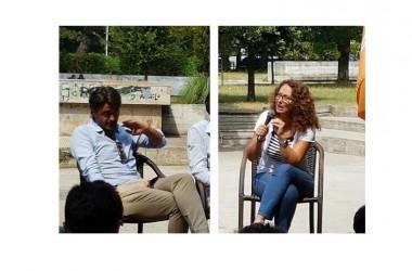 """""""L'Europa delle opportunità"""": se ne parla a Recale con Lucia Esposito ed Enrico Vellante"""