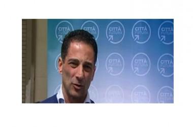 Caserta. Enzo Bove capogruppo Città Futura: il Consiglio Comunale deve lavorare come una squadra di calcio.