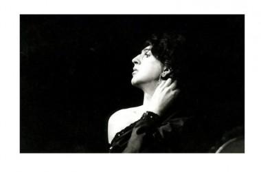 """Giovedì 20 ottobre: il Teatro Pubblico Campano presenta """"Ruccello per noi"""" a cura di Giulio Baffi, al Teatro Nuovo di Napoli"""